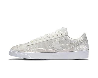 c9243fe5488 Nike Women s Blazer Low LX Trainers AA2017 100  Amazon.co.uk  Shoes ...