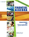 img - for Financial Algebra, Student Edition book / textbook / text book