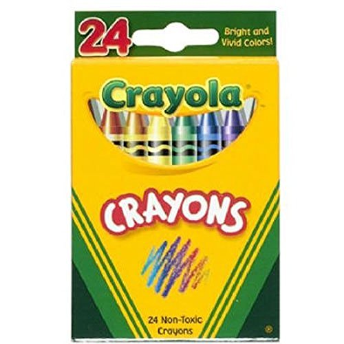 The 8 best crayons for under 2