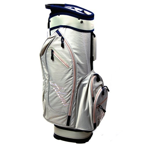 Adams New Golf Idea Cart Bag (Beige)