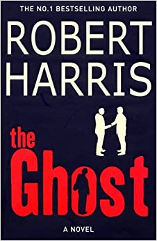 Book The Ghost by Harris Robert (2007-08-05)