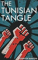 The Tunisian Tangle (A Craig crime & suspense thriller Book 4)