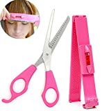LING'S SHOP Bangs Hair Thinning Barber Scissors Shears Hairdressing Clipper Set Caliper #089