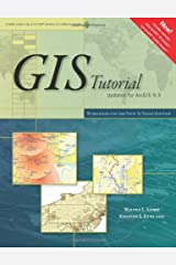 GIS Tutorial: Updated fpr ArcGOS 9.3 Paperback