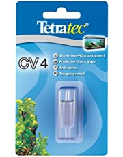 Tetra Anti-Siphon pour Pompe à Air pour Aquarium CV4