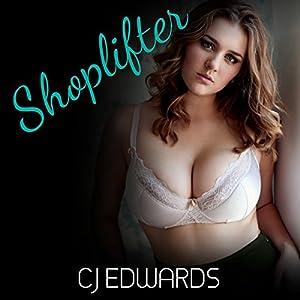 Shoplifter Audiobook