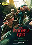Classics Illustrated Deluxe #12: The Monkey God (Classics Illustrated Deluxe Graphic Nove)
