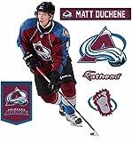 Matt Duchene FATHEAD Colorado