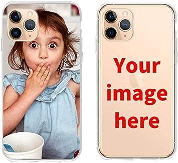 Ranipobo Coque personnalisée pour iPhone Photo Phone Case Coque de ...