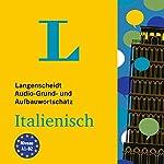 Langenscheidt Grund- und Aufbauwortschatz Italienisch | div.