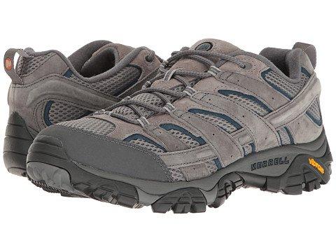 (メレル) MERRELL メンズランニングシューズスニーカー靴 Moab 2 Vent [並行輸入品] B0755PJTWP 31.0 cm Castlerock
