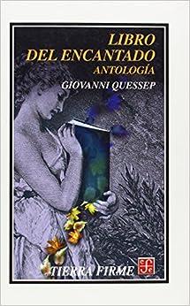 Libro del Encantado - Antologia