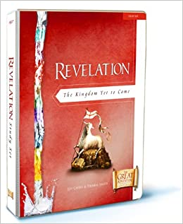 Revelation Study Set: The Kingdom Yet to Come (Great