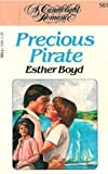 Precious Pirate, Esther Boyd, 0440170044