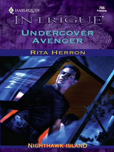 Undercover Avenger (Nighthawk