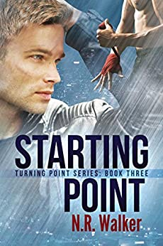 Starting Point (Turning Point Book 3) by [Walker, N.R.]