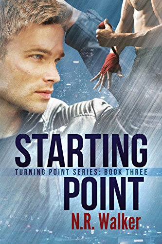 Starting Point (Turning Point Book 3) (Point Starting)
