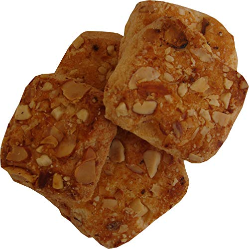 T T Traditionally Handmade Peanut Biscuit Cookies Pack of 2 Amazon Pantry Offer Biscuit Family Combo