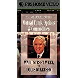 MUTUAL FUNDS,OPTIONS AND COMMODITIES AN INVESTMENT PRIMER LOUIS