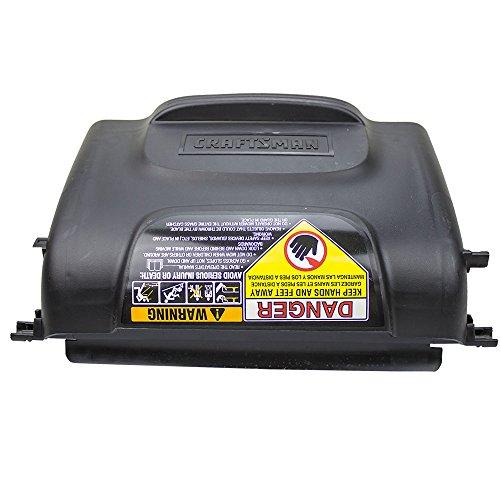 Craftsman 581747804 Mower Discharge Chute Rear Door ()