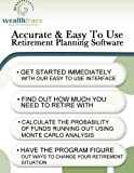 WealthTrace Retirement Planner (Advanced Version) [Download]