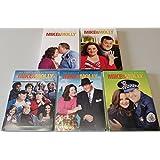 Mike & Molly: Seasons 1-5