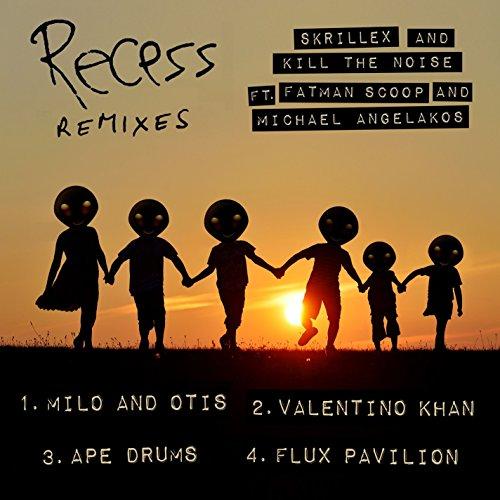 Recess Remixes (feat. Fatman S...