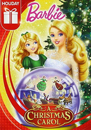 Price comparison product image Barbie in A Christmas Carol