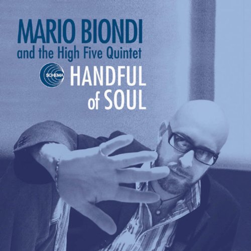 Mario biondi handful of soul [full album] youtube.