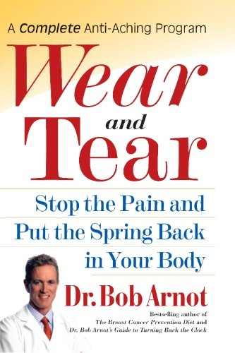 Wear and Tear: Stop the Pain and Put the Spring Back in Your - Wear Amazon Surf