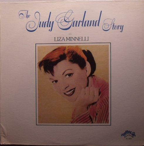 Judy Garland - The Judy Garland Story Lp - Zortam Music