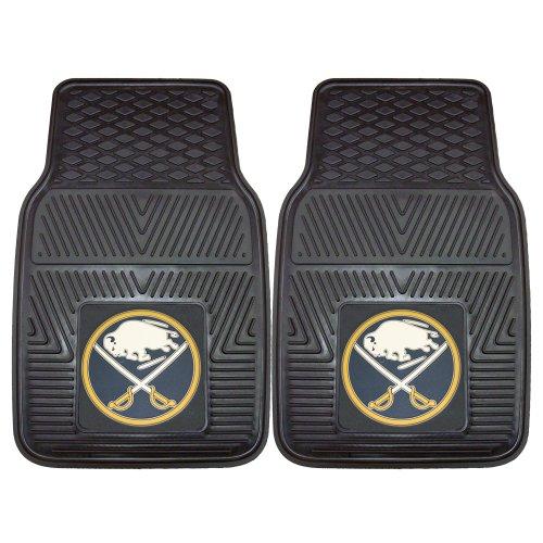 Buffalo Sabres Shoes (FANMATS NHL Buffalo Sabres Vinyl Heavy Duty Car Mat)