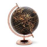 Abbott 57-LATITUDE-03 Collection Globe On Stand