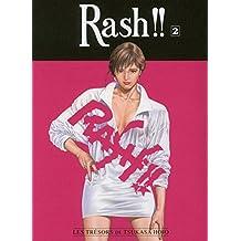 Rash !! - Nº 2: Les trésors de Tsukasa Hojo