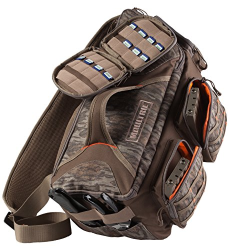 Moultrie Camera Field Bag | Holds Up To 6 Cameras | 24 SD Card Case | 3 External Pockets by Moultrie (Image #1)