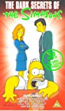 The Simpsons: The Dark Secrets Of The Simpsons [VHS] [1990]