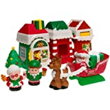 Fisher-price Little People: Christmas Village