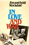 In Love and War, Jim Stockdale and Sybil Stockdale, 1557507848