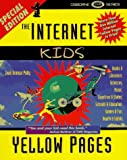 The Internet Kids Yellow Pages, Special Edition, Jean Armour Polly, 0078821975