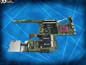 Nueva pu0730pu073Dell XPS M1330para placa base de ordenador portátil SYSTEM BOARD con 128MB Gráficos NVIDIA también apto para DP/N d057F p083j k984j inc. IVA–por ENEXT4U