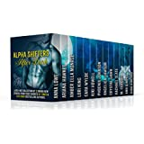 Alpha Shifters After Dark (Shifter Paranormal Romance Boxed Set)