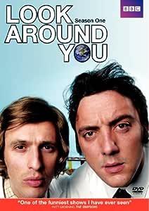 Look Around You: Season 1