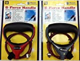 G-Force Trolling Motor Replacement Handle & Cable