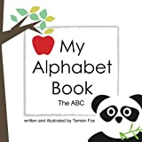 My Alphabet Book  The ABC
