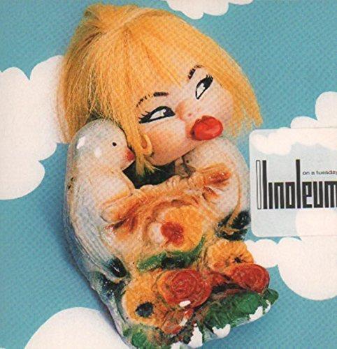 Linoleum - Dissent