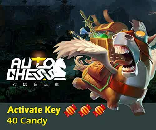 dota auto chess candy activation key