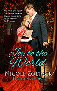 Joy to the World by [Zoltack, Nicole]