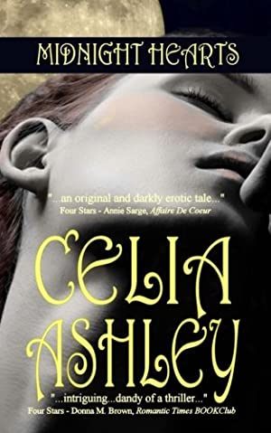 book cover of Midnight Hearts