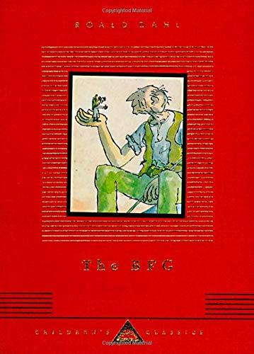 The BFG (Everymans Library Childrens Classics Series)