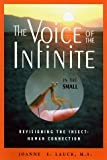 The Voice of the Infinite in the Small, Joanne E. Lauck, 0926524496